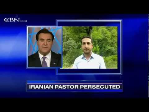 Iranian Pastor Yousef Nadarkhani Facing Execution for his Faith