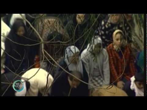 Coptic Christians killed at Nag Hammadi